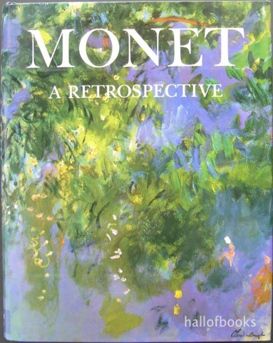Image for Monet: A Retrospective