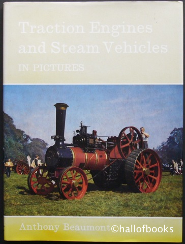 Image for Traction Engines and Steam Vehicles in Pictures