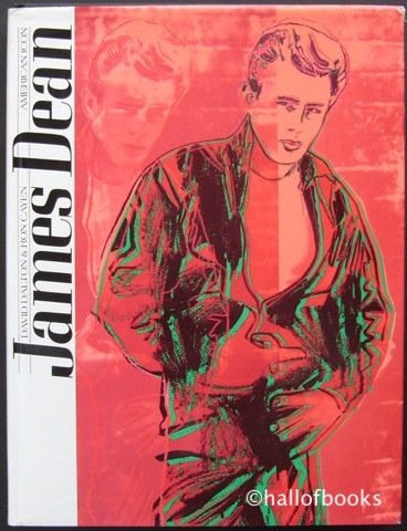 Image for James Dean: American Icon