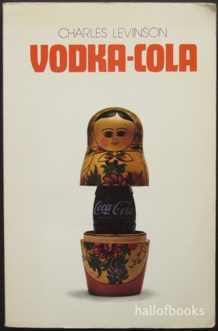 Image for Vodka-Cola