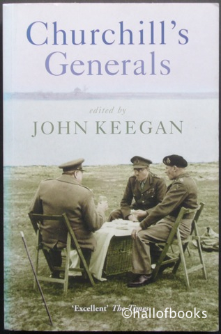 Image for Churchill's Generals