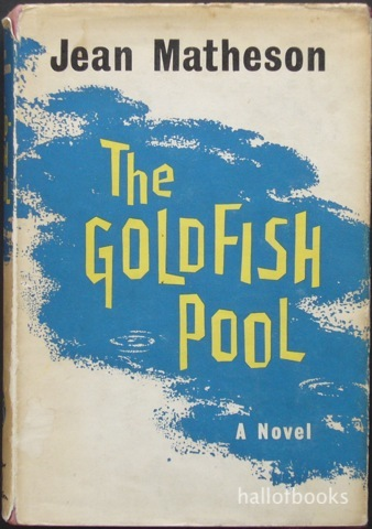Image for The Goldfish Pool: A Novel