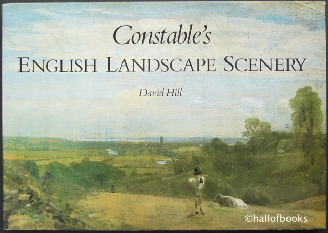 Image for Constable's English Lanscape Scenery