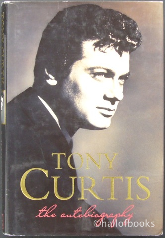 Image for Tony Curtis: The Autobiography