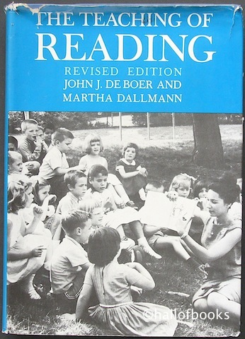 Image for The Teaching of Reading revised Edition