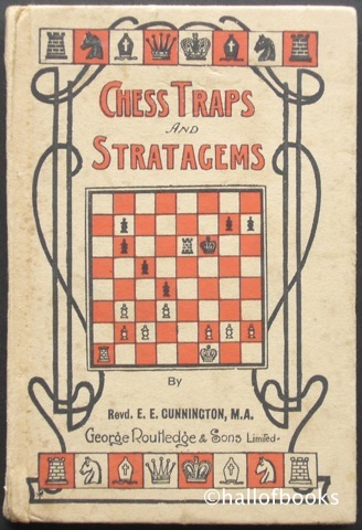 Image for Chess Traps and Stratagems