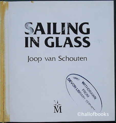 Image for Sailing In Glass