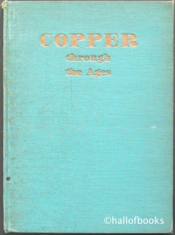 Image for Copper Through The Ages