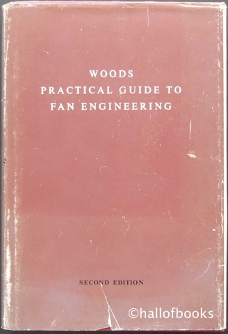 Image for Woods Practical Guide to Fan Engineering
