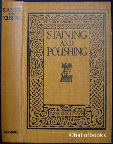 Image for Staining and Polishing