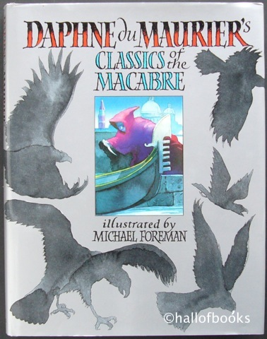 Image for Daphne du Maurier's Classics of the Macabre