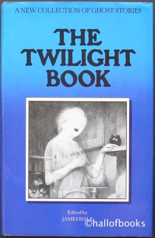 Image for The Twilight Book: A New Collection of Ghost Stories
