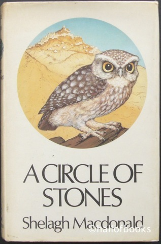Image for A Circle of Stones
