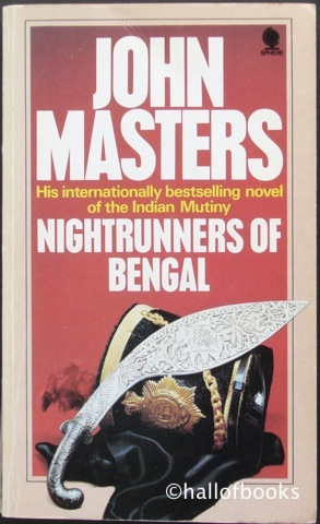 Image for Nightrunners of Bengal