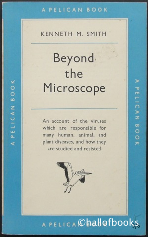Image for Beyond the Microscope