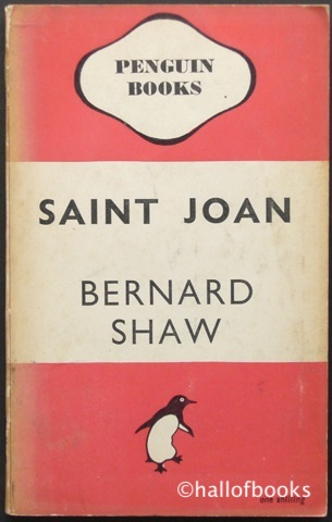 Image for Saint Joan