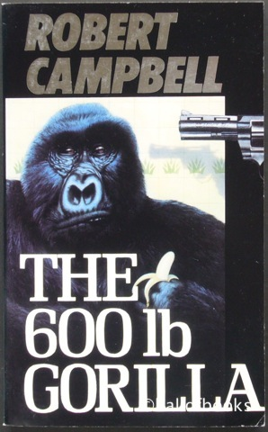 Image for The 600lb Gorilla