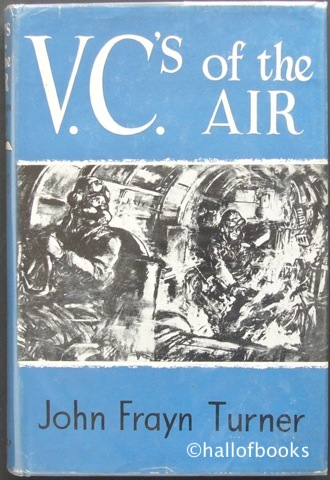 Image for V. C.'s of the Air