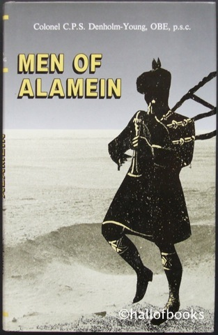 Image for Men Of Alamein