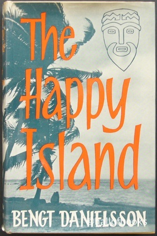 Image for The Happy Island