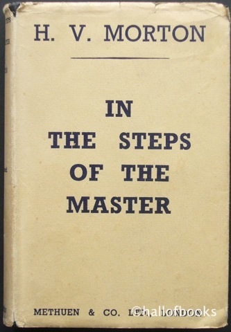 Image for In The Steps Of The Master