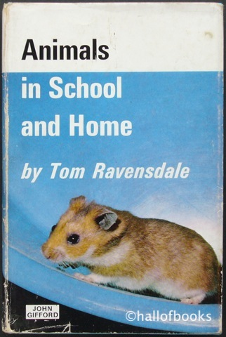 Image for Animals in School and Home