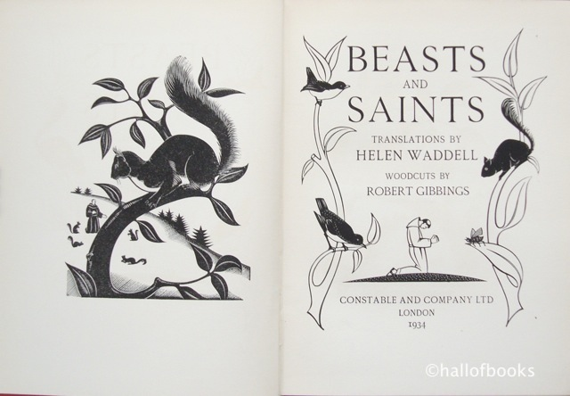 Image for Beasts and Saints
