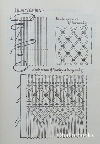 Image for A Manual Of Plain Needlework