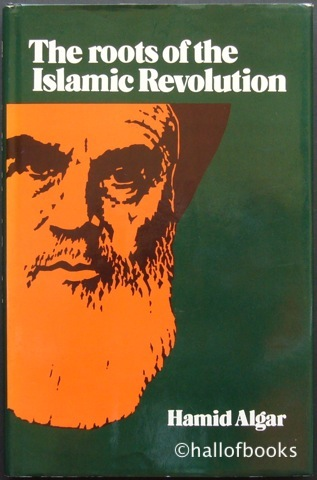 Image for The roots of the Islamic Revolution