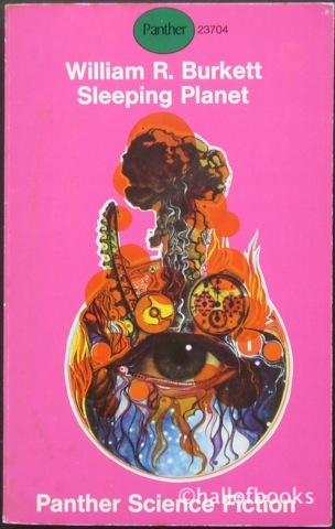 Image for Sleeping Planet