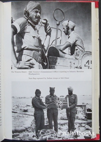 "Image for ""A Matter Of Honour: An account of the Indian Army, its officers and men"""