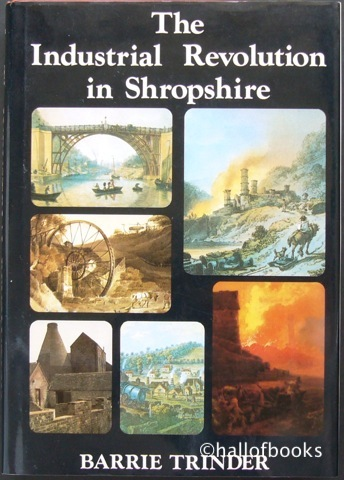 Image for The Industrial Revolution in Shropshire