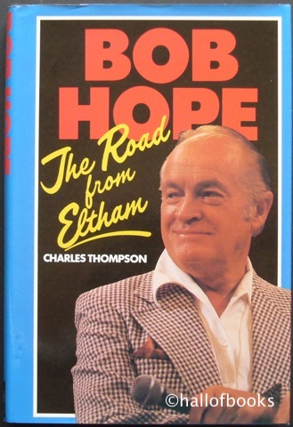 Image for Bob Hope: The Road from Eltham