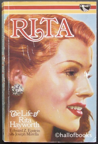Image for Rita: The Life of Rita Hayworth