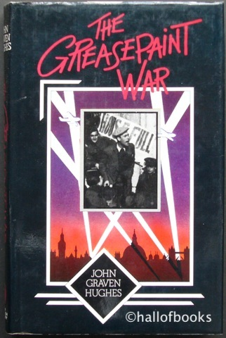 Image for The Greasepaint War: Show Business 1939-45