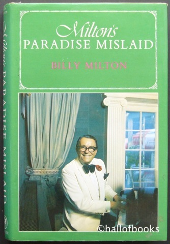 Image for Paradise Mislaid