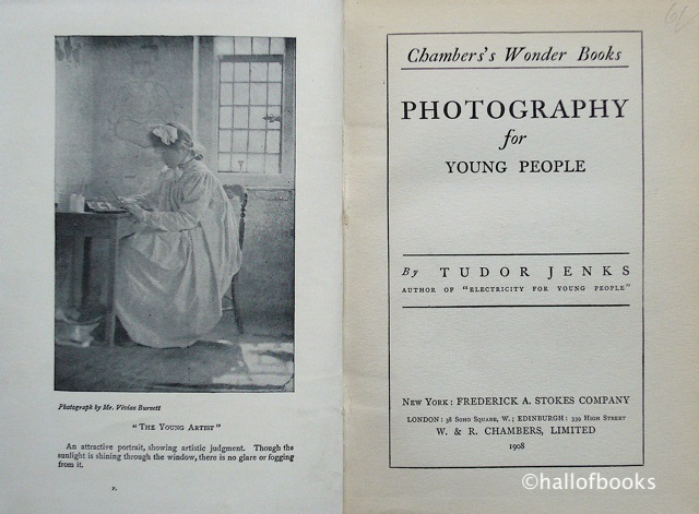 Image for Photography for Young People