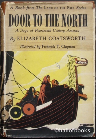 Image for Door To The North: A Saga of Fourteenth Century America