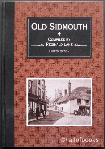 Image for Old Sidmouth