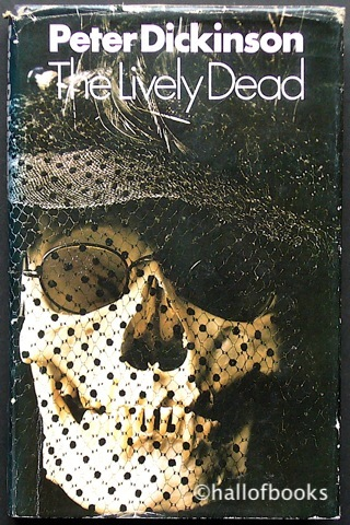 Image for The Lively Dead