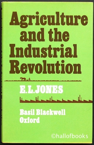 Image for Agriculture and the Industrial Revolution