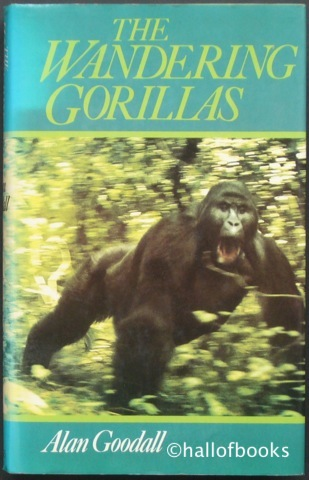 Image for The Wandering Gorillas