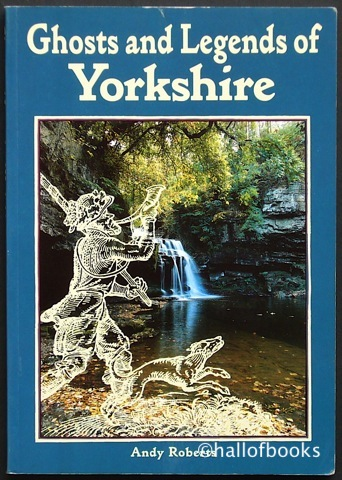 Image for Ghosts and Legends of Yorkshire
