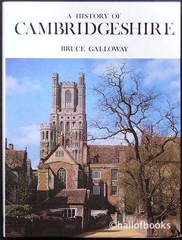 Image for A History of Cambridgeshire