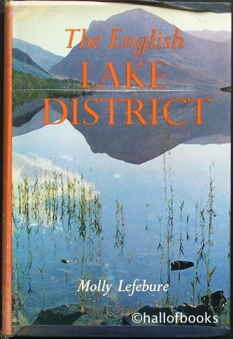 Image for The English Lake District