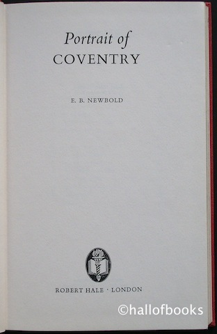 Image for Portrait of Coventry