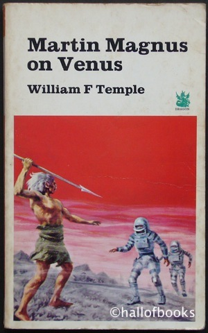 Image for Martin Magnus On Venus
