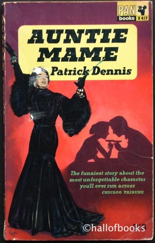Image for Auntie Mame