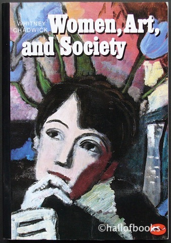 Image for Women, Art and Society