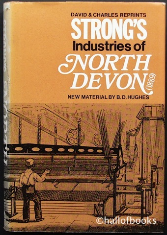 Image for Strong's Industries Of North Devon (1889).